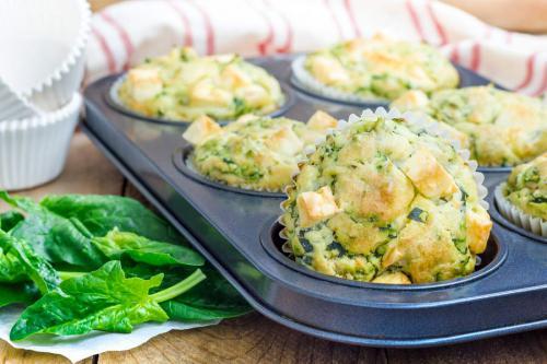 pikante muffins mit spinat s kartoffeln und tofu einfach schnell gesund vegan. Black Bedroom Furniture Sets. Home Design Ideas