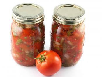Tomaten Saucen Basis